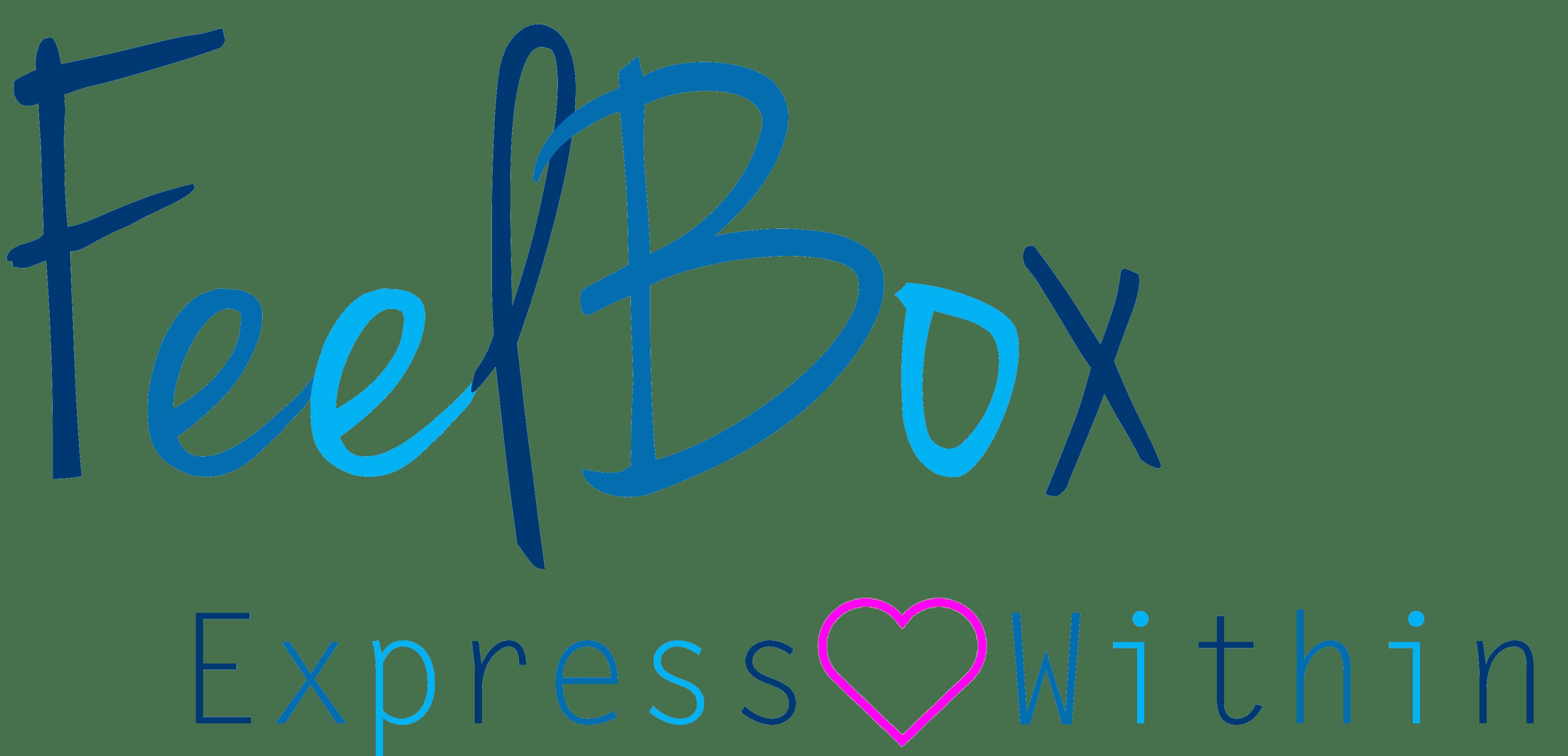 FeelBox Logo